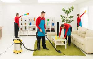 Поддерживающая уборка квартиры 2