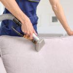 Химическая чистка мебели