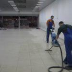 Генеральная уборка производственных и складских помещений